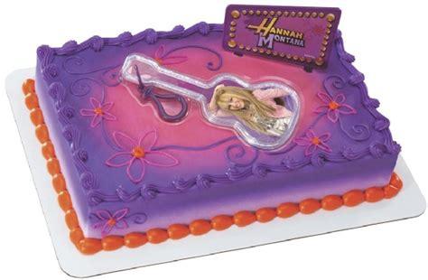 hannah montana sweet inspirational cakes  tjcakes