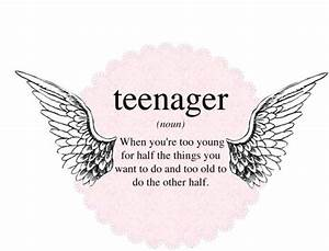 1000+ images about Teenagers on Pinterest | Cousin quotes ...