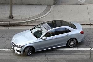 Mercedes Classe C 4 : 2015 mercedes benz c 180 w205 versus 2014 c 180 w204 autoevolution ~ Gottalentnigeria.com Avis de Voitures