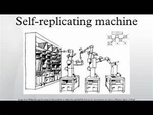 The von Neumann machine