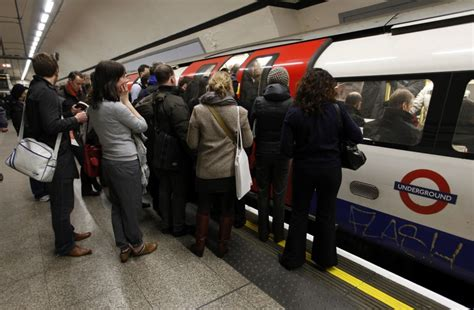 deadly asbestos    place  london underground