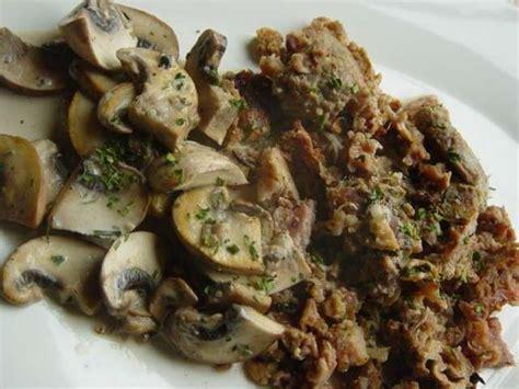 cuisiner des andouillettes recettes d 39 andouillettes et chignons