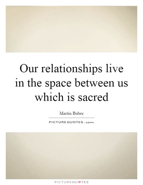 The Space Between Us Quotes