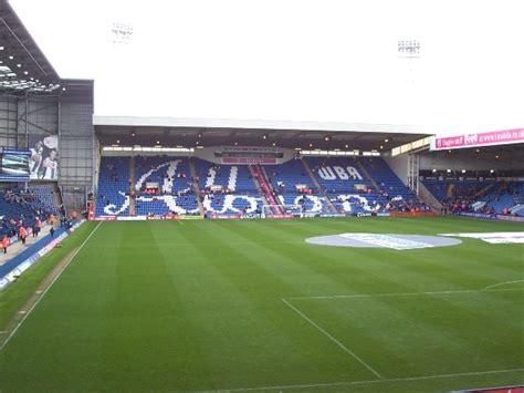 West Bromwich Albion Soccer