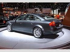 2003 Audi RS6 History, Pictures, Value, Auction Sales