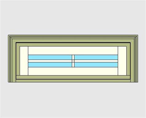 revitcity object kolbe ultra series garden aire