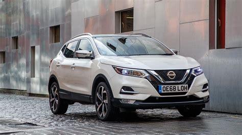 Nissan Car : Nissan Qashqai Review