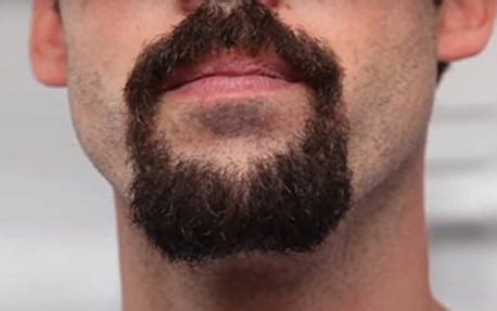 How to Grow & Trim a Goatee | Philips Norelco
