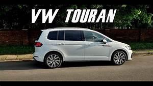 Volkswagen Touran R Line : volkswagen touran 2017 highline r line 1 8 tsi 180 km dsg test recenzja review youtube ~ Maxctalentgroup.com Avis de Voitures