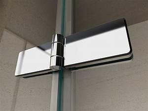 Paroi de douche porte pliante en verre veritable nano 6 for Porte de douche pliante 90 cm