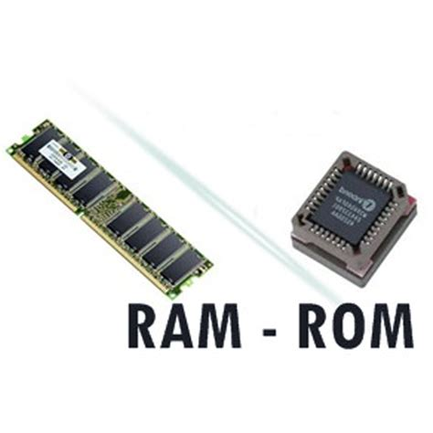 What Is The Different Between Read Only Memory (rom) And