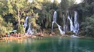 10 08 2013  - Bih - Vodopad Kravice - Taslice U Posjeti