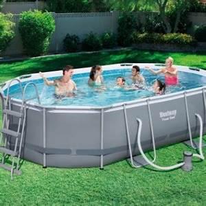 Piscine Pas Cher Tubulaire : piscine hors sol piscine bois gonflable tubulaire ~ Dailycaller-alerts.com Idées de Décoration