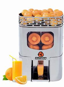 Machine Jus D Orange : zunatur com machines jus fabricant de machines jus d ~ Farleysfitness.com Idées de Décoration