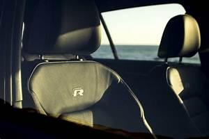2018 Volkswagen Golf R Review  A Hot Hatch Metaphor For
