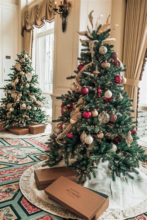 decorating   biltmore christmas favorite