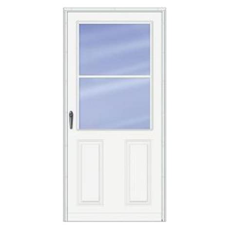 replacement emco screen patio door from home