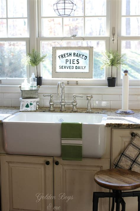 shaw farmhouse sink 33 fresh baked pie sign from world market shaw s