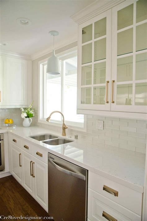countertops for white cabinets off white kitchen cabinets with quartz countertops