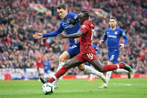 Uefa Super Cup 2019: Liverpool vs Chelsea TV channel ...