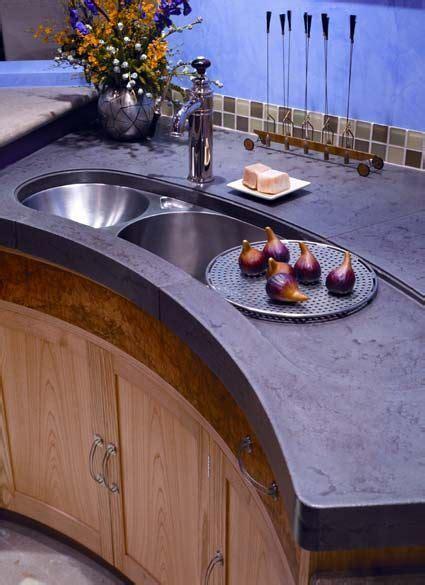 awesome polishing concrete countertops renovation