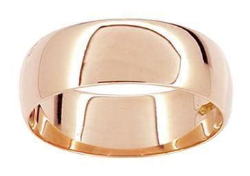 size  mens mm wide heavy comfort fit wedding band