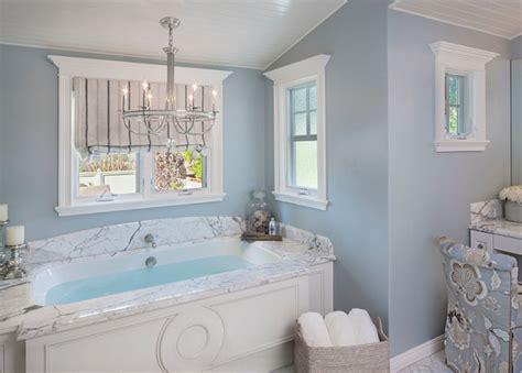 bathroom paint colors gracie blue favorite home friday coastal cape cod home Coastal