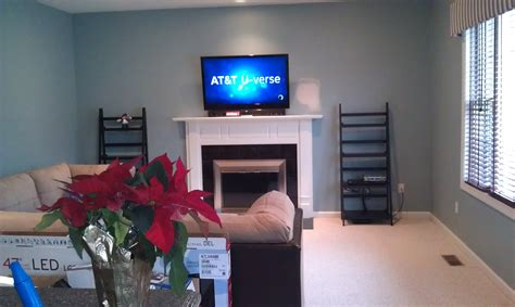 Can You Put Led Tv Above Fireplace Fireplace Ideas