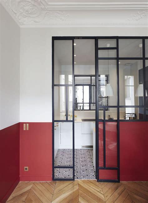 cuisine appartement parisien cuisine appartement parisien de 150m2 gcg architectes