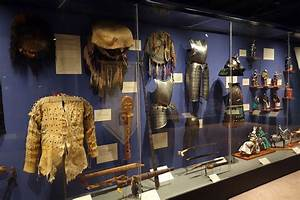 Exhibition of cultural heritage objects - Wikipedia