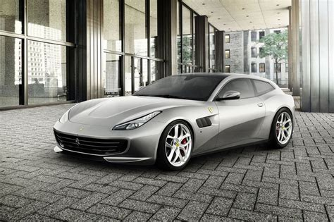 Gtc4lusso T Modification by Gtc4lusso T Four Seater Sports Car Hypebeast