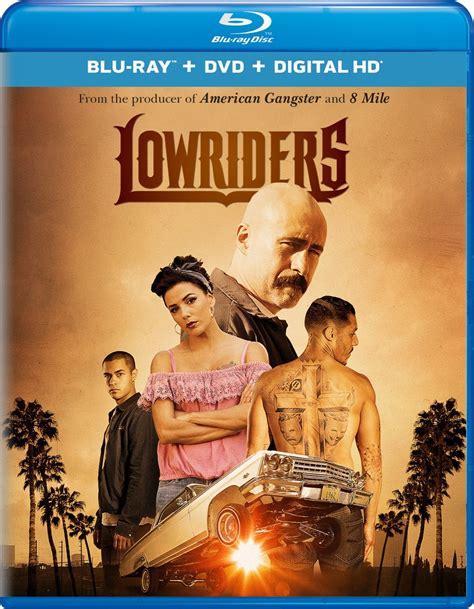 Lowriders Dvd Release Date September 5, 2017