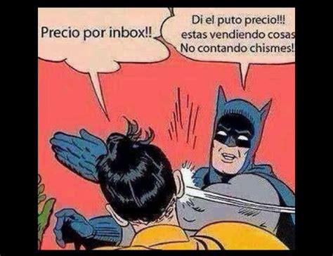 Memes De Batman Y Robin En Espaã Ol - batman robin otro meme imagenes para facebook imagenes con frases para facebook imagenes