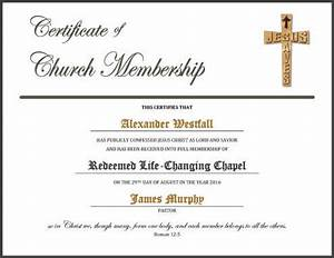 5 certificate of membership templates free download With new member certificate template