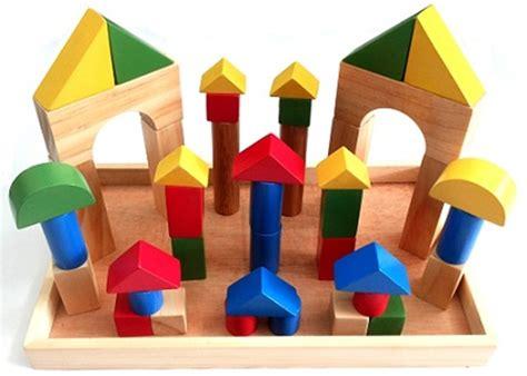 mainan kayu lingkaran susun 5 permainan edukatif untuk anak usia dini apple tree