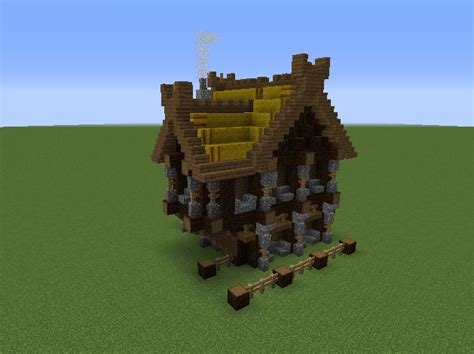 viking fishing hut grabcraft  number  source  minecraft buildings blueprints