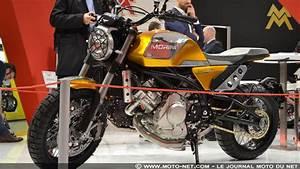 Moto 125 2019 : motos moto morini milano et scrambler 2018 vintage luxueuses et artisanales ~ Medecine-chirurgie-esthetiques.com Avis de Voitures