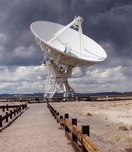Panoramio - Photo of National Radio Astronomy Observatory ...