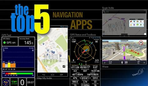 gps apps for android free offline gps navigation for android india