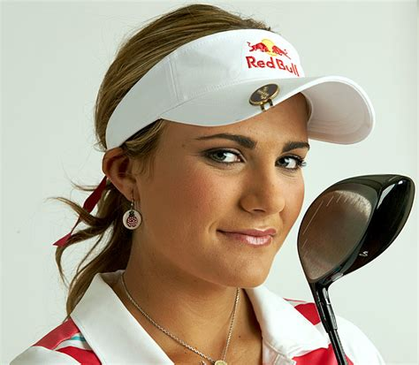 Lexi Thompson How Repeatable Is The Golf Swing? Golfeneur