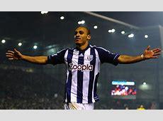 West Brom 2 Southampton 0 Peter Odemwingie scores twice