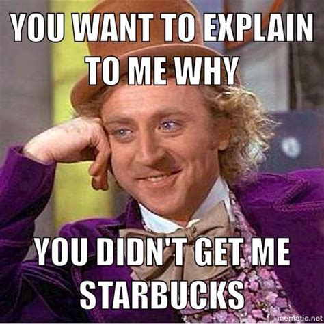 Starbucks Meme 50 Best Images About Starby S On Pumpkin Spice