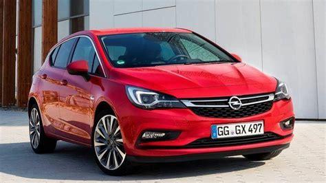 Opel Astra (2016 - 2018) « Car-Recalls.eu