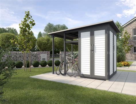 Gartenhaus Modern  Garten[q]  Gartenq Gmbh