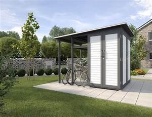 Gartenhaus Holz Modern : gartenhaus modern garten q garten q gmbh ~ Whattoseeinmadrid.com Haus und Dekorationen