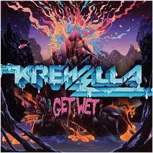 Dive Head First Into Krewella's Debut Album Get Wet ...