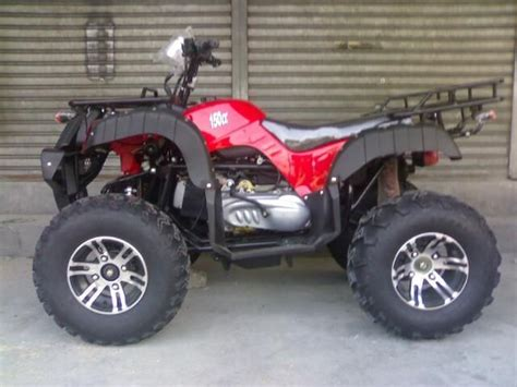 atv for sale from manila metropolitan area pasig adpost classifieds gt philippines