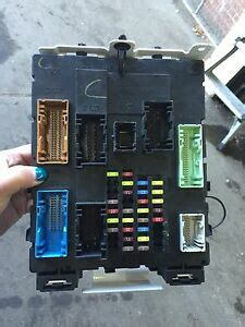 Ford Focu Fuse Box by 2012 2013 2014 Ford Focus Se Fuse Box Stick Shift 5 Speed