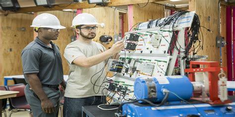 electrician fletcher technical community college