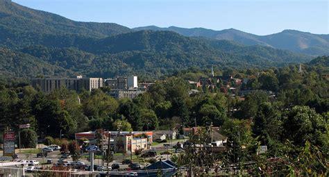 Waynesville, North Carolina - Wikipedia
